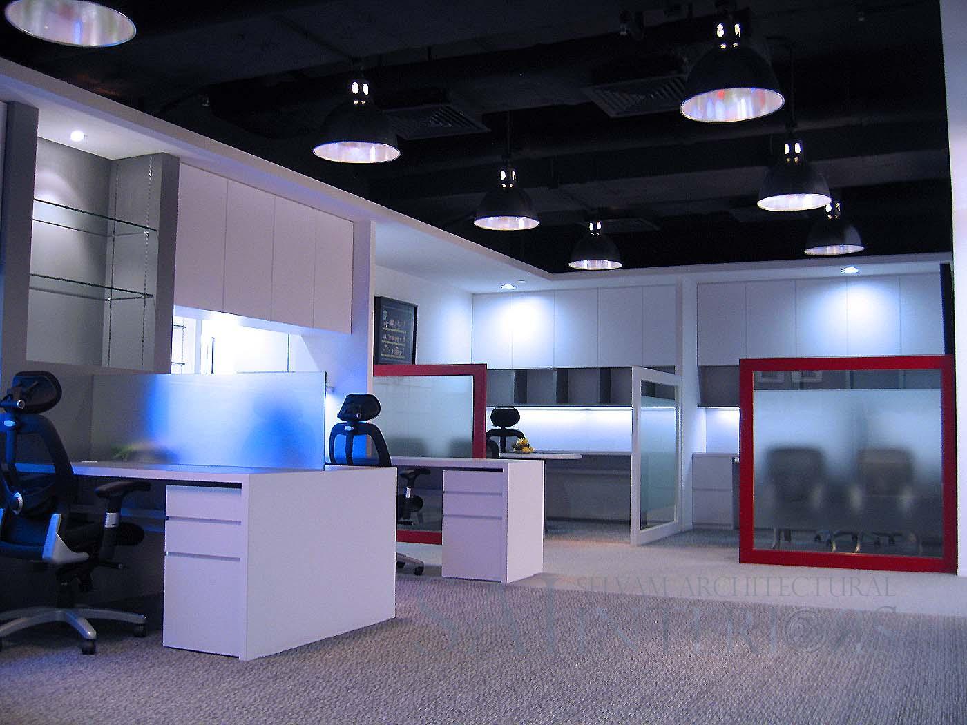 An international merchandise design marketing company for Marketing office design