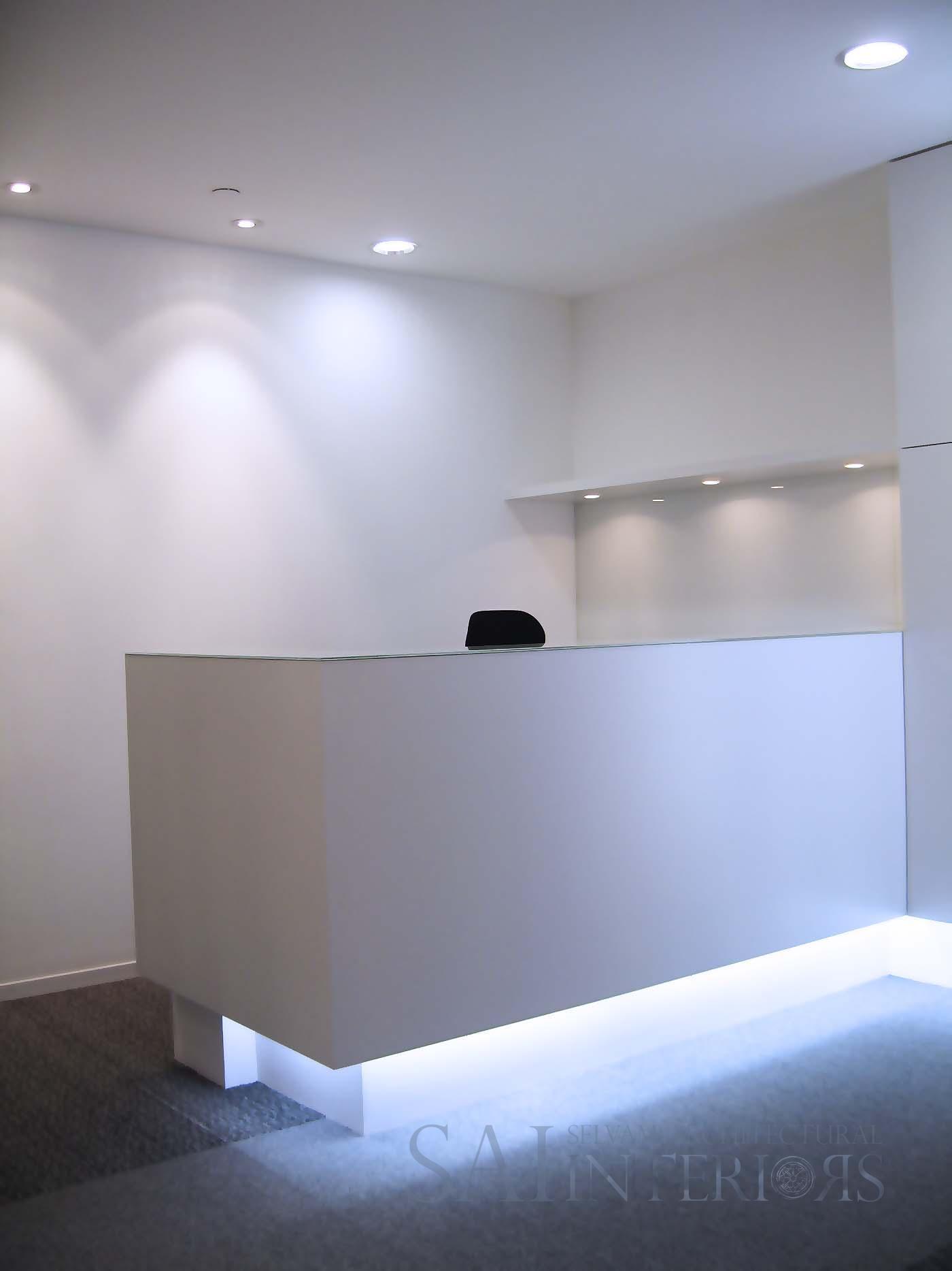 Office Cubicle Design Corporate Office Selvam Architectural Interiors